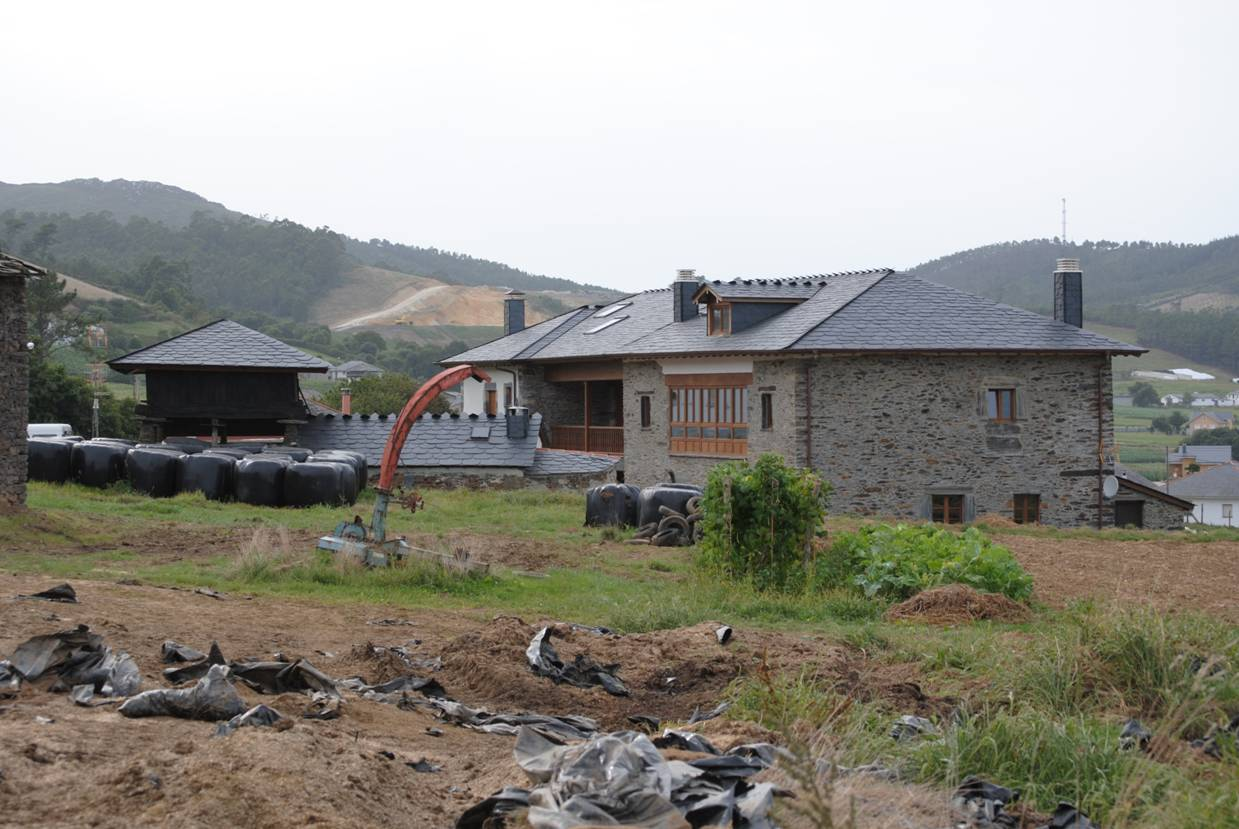 Flora cant brica blog archive etno landscape spain - Casa rural luarca ...